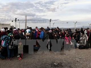 EU đang tìm cách ngăn sự sụp đổ của Hiệp ước Schengen