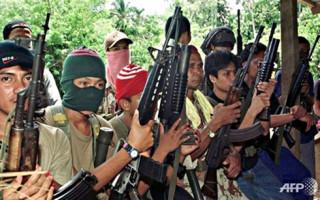Abu Sayyaf thả tự do cho 10 con tin Indonesia