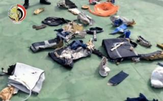 Bắt đầu xét nghiệm ADN thi thể các nạn nhân vụ rơi máy bay Ai Cập