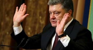 Ông Poroshenko cấm các lãnh đạo báo chí Nga nhập cảnh Ukraine