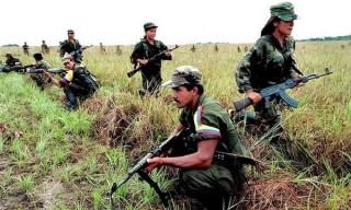 Quốc tế hoan nghênh thỏa thuận giữa Chính phủ Colombia và FARC