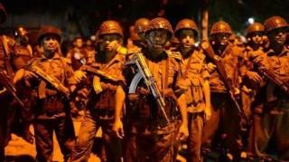 Bangladesh tuyên bố 2 ngày quốc tang sau vụ tấn công khủng bố