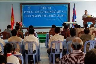 Đại sứ quán Việt Nam tại Campuchia bảo hộ công dân sau vụ bắt giữ người Việt