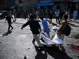 Nga đề nghị hỗ trợ Afghanistan trong cuộc chiến chống khủng bố