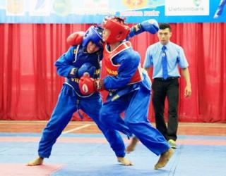 Câu lạc bộ Tân Phú đạt hạng nhất toàn đoàn