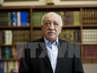 Tòa án Thổ Nhĩ Kỳ phát lệnh truy nã giáo sỹ Fethullah Gulen