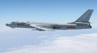 """Trung Quốc ngang ngược tuyên bố """"tuần tra chiến đấu"""" ở Biển Đông"""