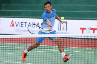 Hoàng Nam đánh bại đối thủ Hàn Quốc hạng 633 thế giới