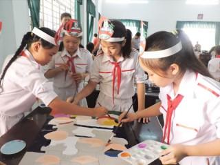 Tiếp tục đổi mới, nâng cao chất lượng giáo dục và đào tạo