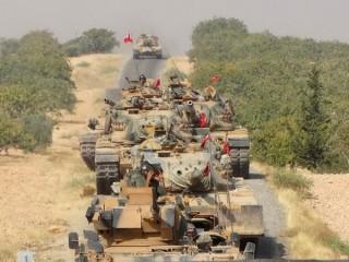 IS mất hoàn toàn quyền kiểm soát biên giới Syria-Thổ Nhĩ Kỳ