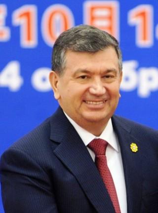 Uzbekistan: Thủ tướng Shavkat Mirziyoyev được bổ nhiệm làm Tổng thống lâm thời