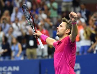 Đánh bại Djokovic, Wawrinka lần đầu tiên vô địch US Open 2016