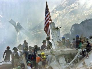 Nước Mỹ đánh dấu 15 năm sau vụ khủng bố kinh hoàng