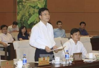 Quốc hội cho ý kiến về dự án Luật trợ giúp pháp lý (sửa đổi)