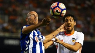 Điểm tin sáng 23-9: Thay HLV, Valencia dứt chuỗi toàn thua