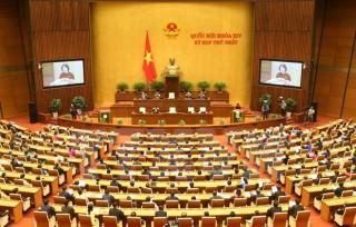 Thủ tướng phân công chuẩn bị Kỳ họp thứ 2, Quốc hội khóa XIV