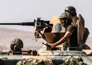 Thổ Nhĩ Kỳ thiết lập căn cứ quân sự đầu tiên tại châu Phi