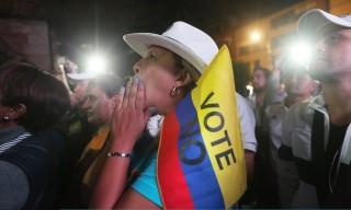 Colombia và FARC họp tại Cuba sau thất bại ở trưng cầu dân ý