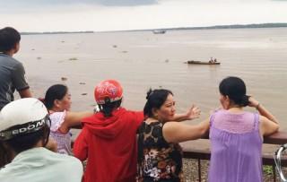 Xác định được danh tính nan nhân chết trôi trên sông Hàm Luông