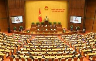 Phân công thành viên Chính phủ chuẩn bị Kỳ họp thứ 2 Quốc hội khóa XIV
