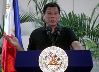 """Mỹ yêu cầu Tổng thống Philippines giải thích về tuyên bố """"chia tách"""""""