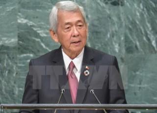 Philippines tuyên bố muốn thoát khỏi quan niệm phụ thuộc vào Mỹ