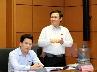 Cần hoàn thiện pháp luật về quản lý nợ công tiệm cận quốc tế