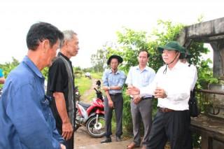 Đầu tư phát triển du lịch và nông nghiệp công nghệ cao