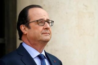 Pháp sẽ thành lập lực lượng vệ binh quốc gia bảo vệ người dân