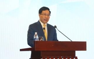 Phó Thủ tướng Phạm Bình Minh: APEC cần tập trung giải quyết những vấn đề cấp bách hiện nay