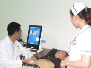 Cập nhật chẩn đoán, điều trị bệnh viêm gan C