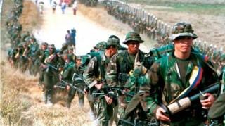 Colombia thông qua luật ân xá cho thành viên FARC và quân nhân
