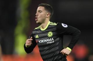 """Costa và Hazard """"nổ súng"""", Chelsea đá bại West Ham"""