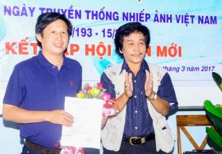 Bến Tre có 10 nghệ sĩ nhiếp ảnh Việt Nam