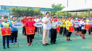 Trung tâm Thể dục thể thao Quốc phòng 4 - Quân khu 9 giành giải nhất toàn đoàn