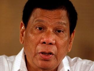 Tổng thống Philippines bị kiện ra ICC về tội ác chống loài người