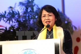 Phó Chủ tịch nước thăm chính thức Mông Cổ, dự Hội nghị Thượng đỉnh Phụ nữ toàn cầu tại Nhật Bản