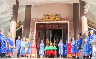 Chăm lo công tác giáo dục truyền thống văn hóa