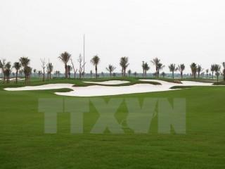 Thủ tướng yêu cầu dừng hoạt động xây dựng trong sân golf Tân Sơn Nhất