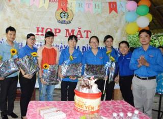 Các hoạt động chào mừng Ngày truyền thống văn hóa tỉnh 1-7 và Ngày Gia đình Việt Nam