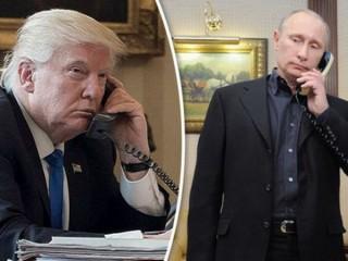 Tổng thống Mỹ-Nga sẽ gặp gỡ bên lề hội nghị thượng đỉnh G20