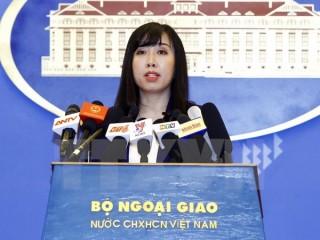 Yêu cầu Philippines xác minh tin 2 thuyền viên Việt Nam bị sát hại