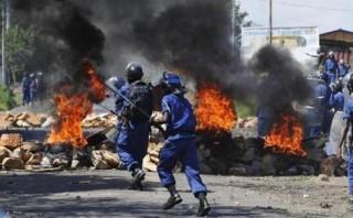 Burundi: Khủng bố đẫm máu bằng lựu đạn khiến 58 người thương vong