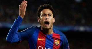 PSG kí hợp đồng kỷ lục thế giới với Neymar