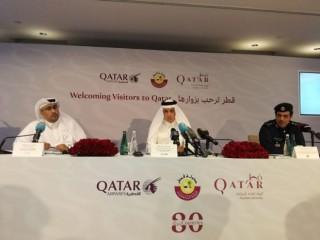 Chính phủ Qatar thông báo miễn thị thực cho công dân 80 nước