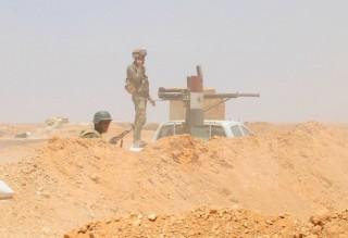 Máy bay Nga yểm trợ, quân đội Syria quét sạch lực lượng IS khỏi Homs