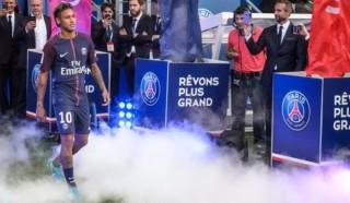 Điểm tin sáng 23-8: Barca kiện Neymar vi phạm hợp đồng