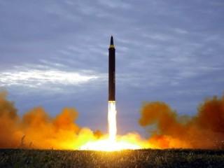 Đài Loan quyết định cấm mọi hoạt động thương mại với Triều Tiên