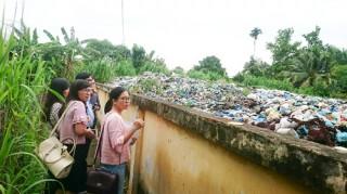 Khảo sát mô hình bảo vệ môi trường khu vực nông thôn