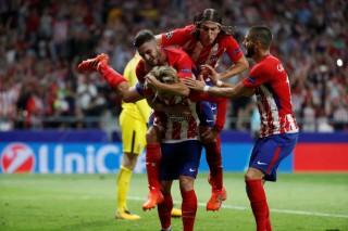 Chelsea đá bại Atletico Madrid ở phút bù giờ